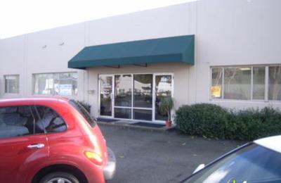 Hirsch Machine - Sunnyvale, CA