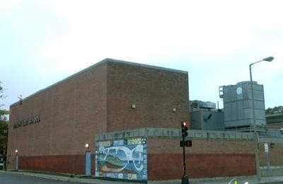 Joseph Lee Elementary School - Dorchester Center, MA