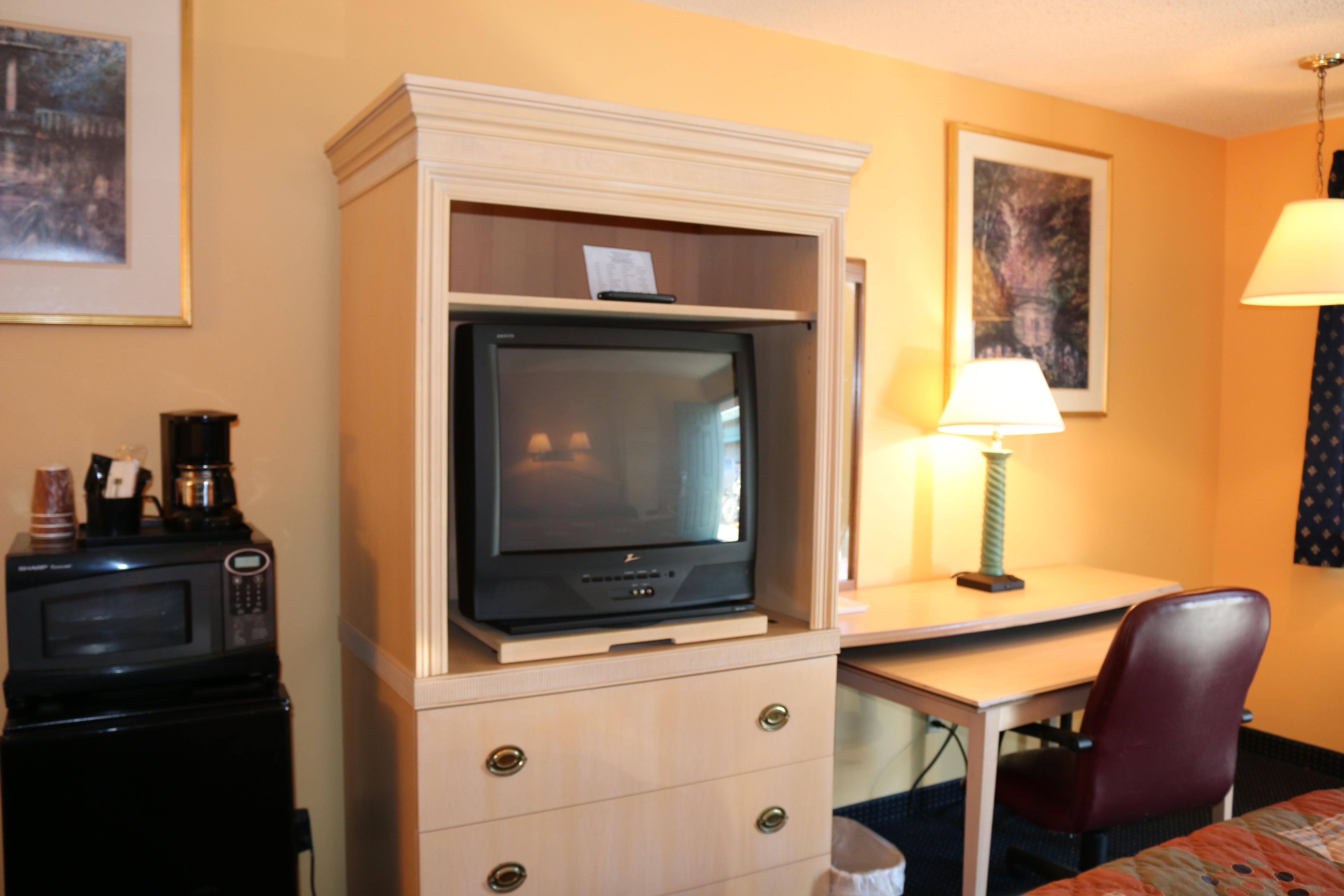 Canterbury Inn & Suites, Parsons KS