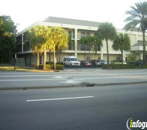 Hilton Garden Inn Miami Brickell South - Miami, FL