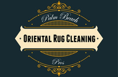 Palm Beach Oriental Rug Cleaning Pros - West Palm Beach, FL