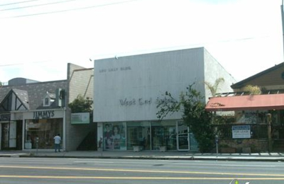 The Wall Group - West Hollywood, CA