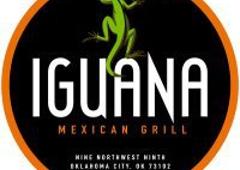 Iguana Mexican Grill - Oklahoma City, OK