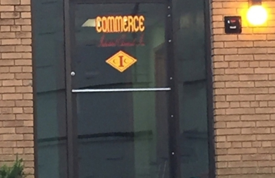 Commerce Industrial Chemicals - Milwaukee, WI