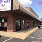 FANCY NAILS & SPA - Neosho, MO