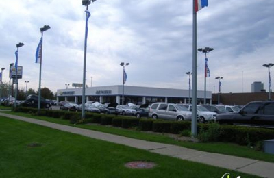 Enterprise Rent-A-Car - Southfield, MI