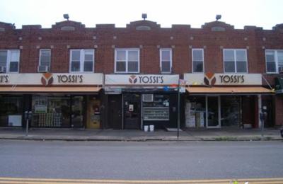 Yossi S Heimishe Bakery 5717 18th Ave Brooklyn Ny 11204 Yp Com