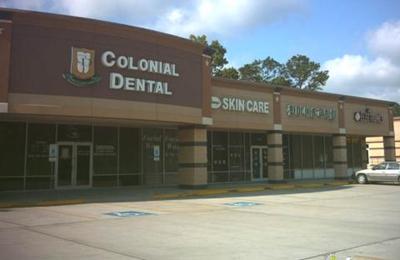 Colonial Dental - Houston, TX