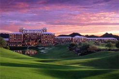 Gorgeous Golf Resorts: Phoenix
