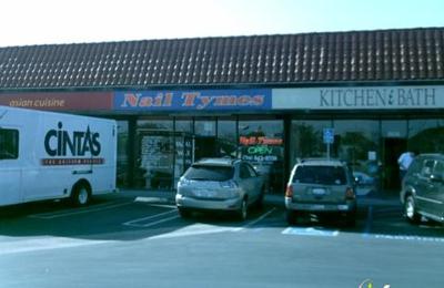 Nail Tymes - Huntington Beach, CA