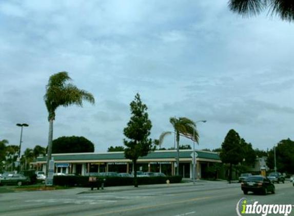 Men's Wearhouse - Marina Del Rey, CA