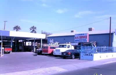 Payless Automotive AC 2834 W Van Buren St, Phoenix, AZ 85009 - YP com