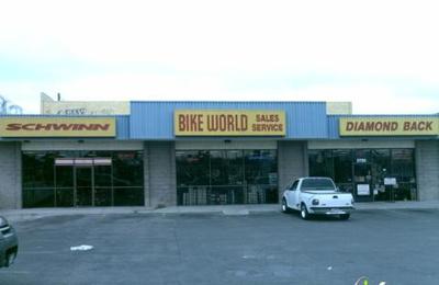 Bike World - Las Vegas, NV