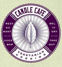 Candle Cafe - New York, NY