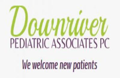 Downriver Pediatric Associates PC - Brownstown Twp, MI