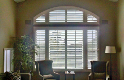 Custom Wood Shutters & Blinds - Tustin, CA