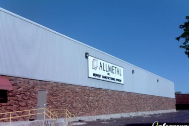 Allmetal Inc