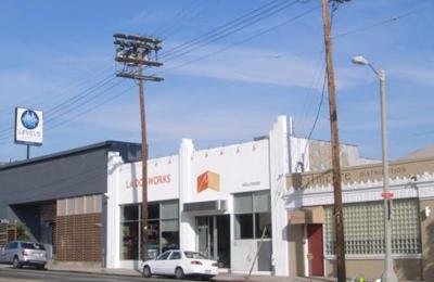 L A Dogworks - Los Angeles, CA