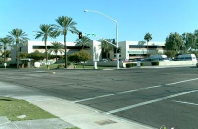 Associated Retina - Phoenix, AZ