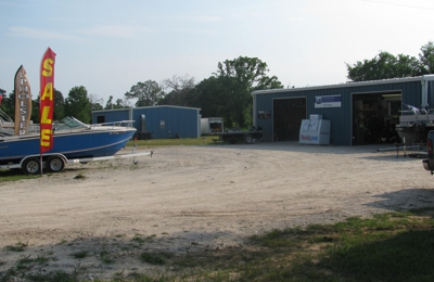 Tri-Lakes Recreation - Pittsburg, TX