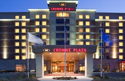 Crowne Plaza Memphis Downtown - Memphis, TN
