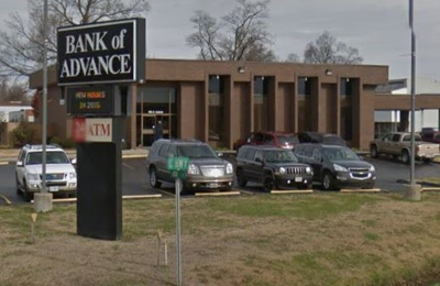 Bank Of Advance - Advance, MO