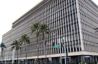 Life Foundation - Honolulu, HI