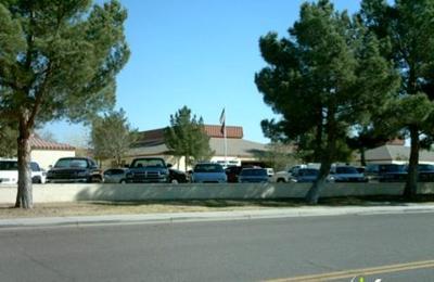 Desert Valley Elementary School - Glendale, AZ