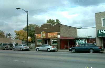 Just-A-Pizza - Chicago, IL