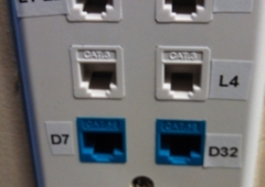 Same Day Jacks & More - Perris, CA. Typical jack installation