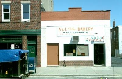 A & L Bakery - East Boston, MA
