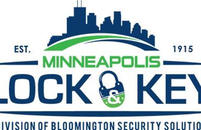 Minneapolis Lock & Key - Minneapolis, MN
