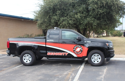 Eagle Systems Inc. Security Services - Temple, TX