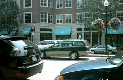 St John Boutique - Boston, MA
