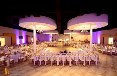 La Fontaine Reception Hall - Houston, TX