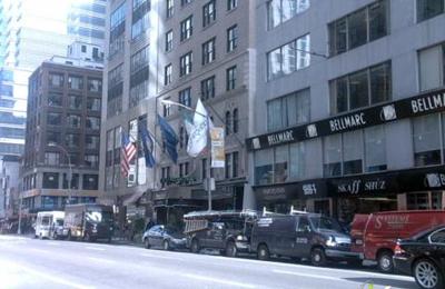 The Wheeltapper - New York, NY