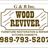 Wood Reviver Inc