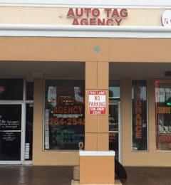 West Flagler Auto Tag Agency 5747 Nw 7th St Miami Fl 33126 Yp Com
