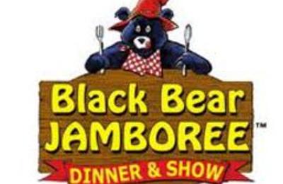Blackbear Jamboree - Pigeon Forge, TN