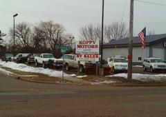 Koppy Motors Of Hinckley - Hinckley, MN