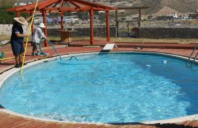 Aaron S Pool Company El Paso Tx 79912 Yp Com