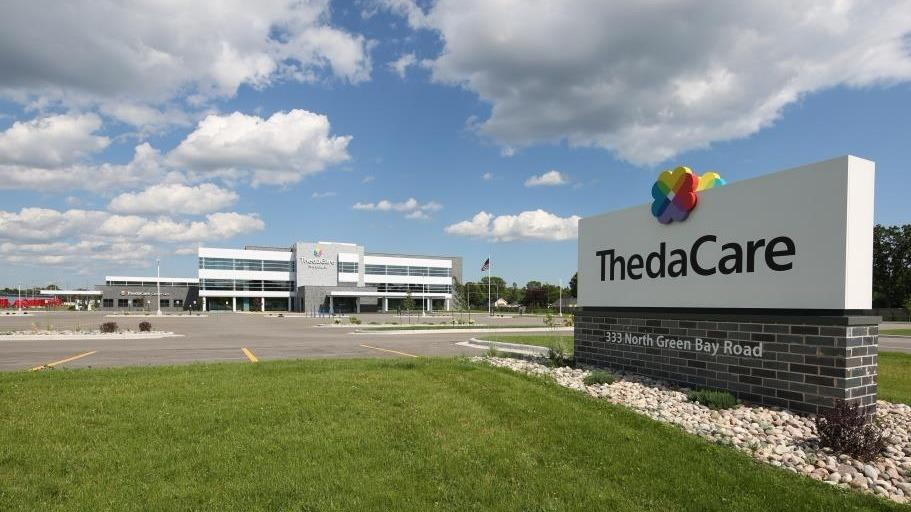Thedacare Physicians Neenah 333 N Green Bay Rd Neenah Wi