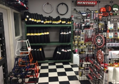 Mike's Moto Supply - Las Vegas, NV
