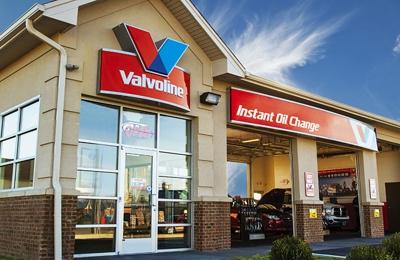 Valvoline Instant Oil Change - Saint Louis, MO