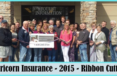 Capricorn Insurance Agency LLC Po Box 710, Sunrise Beach, MO