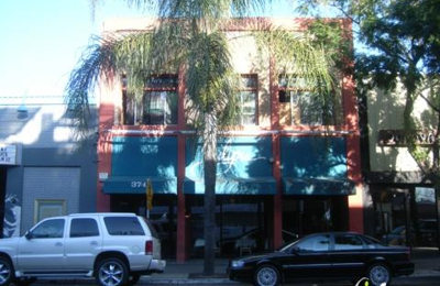 Cafe Stritch - San Jose, CA
