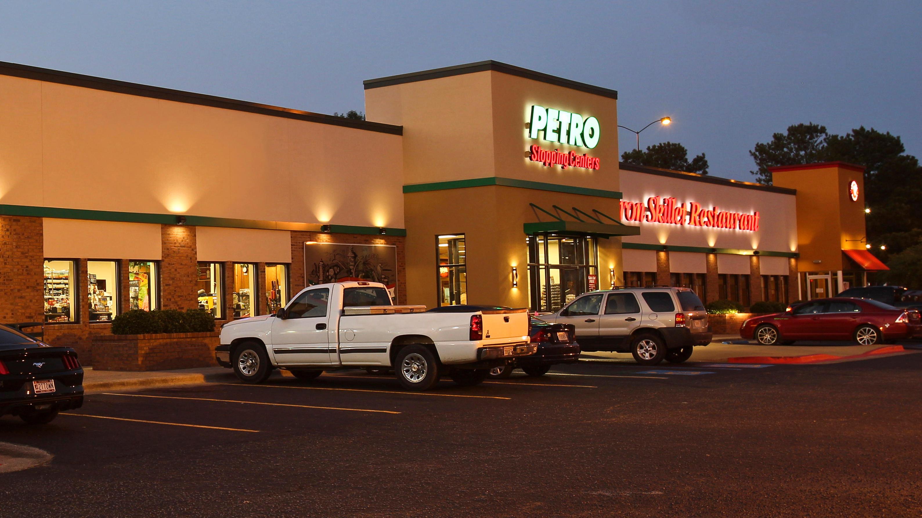 Petro Stopping Center 3900 Petro Dr West Memphis Ar