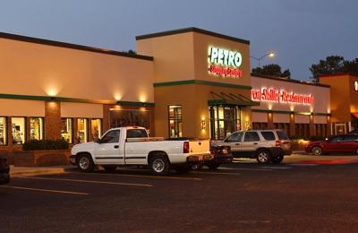 Petro Stopping Center - Mc Calla, AL