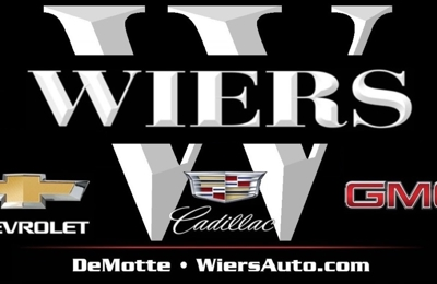 Wiers Chevrolet Cadillac GMC - Demotte, IN