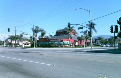 The Crab Cooker - Tustin, CA
